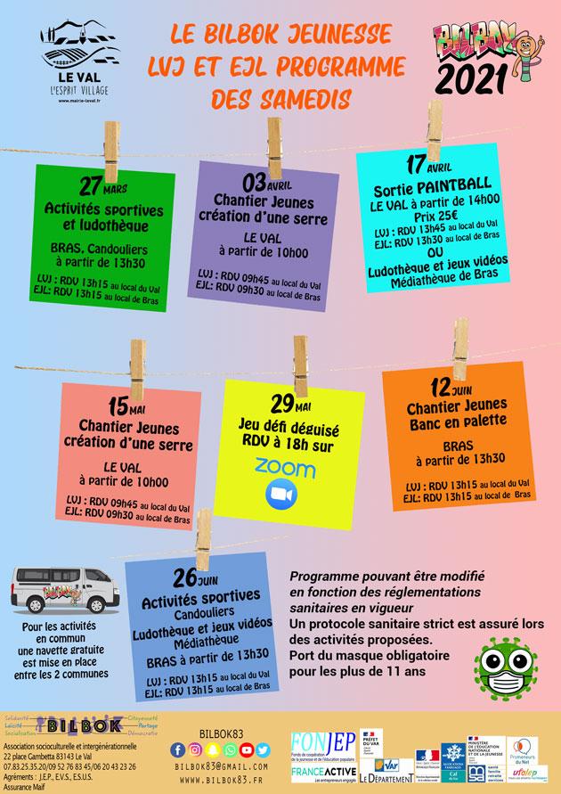 planning-samedi-Le-Val